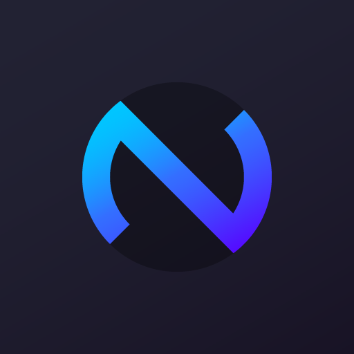 Nova Dark Icon Pack – Rounded Square Shaped Icons 6.0.1 (Patched)