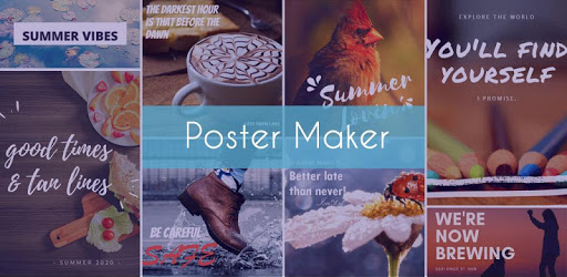 Poster Maker , Flyer Maker, Card, Art Designer 5.2 (Premium)