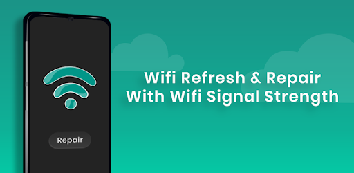 Wifi Refresh & Repair With Wifi Signal Strength 1.3.3 (Pro)