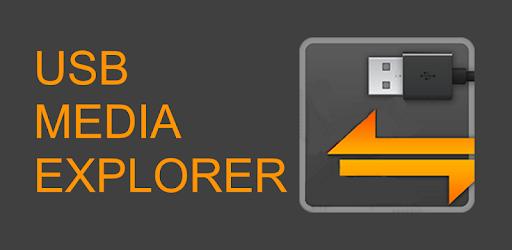 USB Media Explorer MOD APK 10.6.3 (Paid)