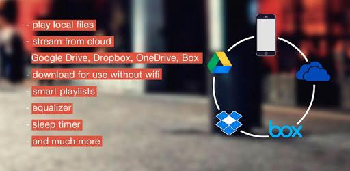 CloudBeats MOD APK 1.8.4 (Pro)