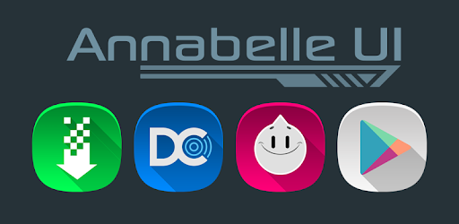 Annabelle UI – Icon Pack 2.1.5 (Patched)