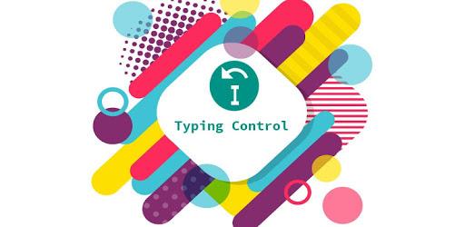 Typing Control (Undo edits & Move cursor) v1.5.0 (Premium)