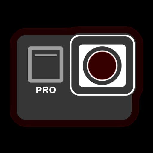 CK47 Pro video recorder (4K) 2021.3