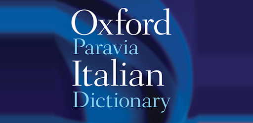 Oxford Italian Dictionary v11.4.602 (Premium-SAP)