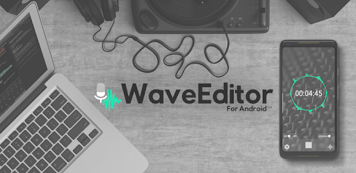 WaveEditor for Android™ Audio Recorder & Editor 1.97 (Pro)