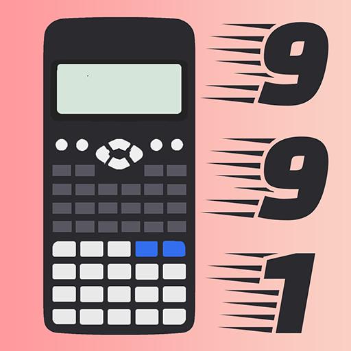 Smart scientific calculator plus 5.1.9.314 (Premium)