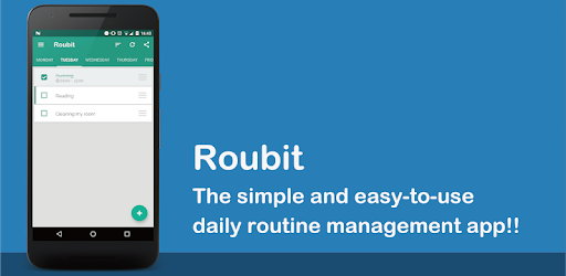Daily check: Routine Work v2.7.4 (Pro)