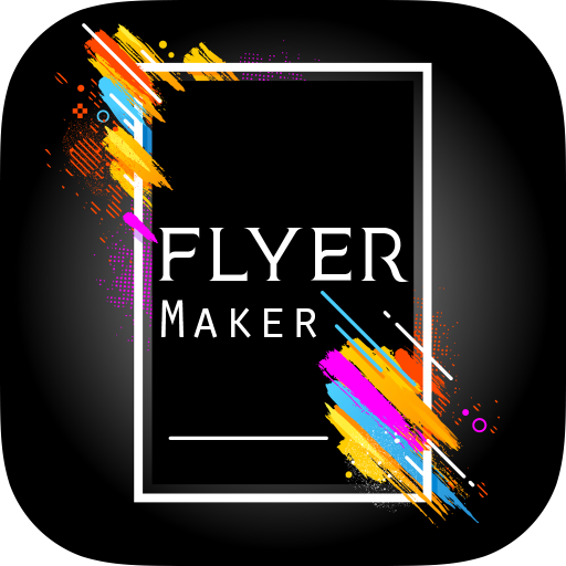 Flyers,Poster Maker, Graphic Design, Banner Maker 57.0 (PRO)