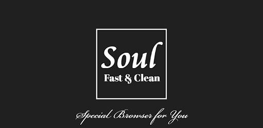 Soul Browser MOD APK 1.2.68 (AdFree)