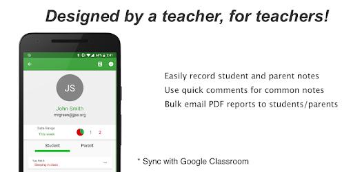 Teacher Notes v3.7.3 (Premium-SAP)
