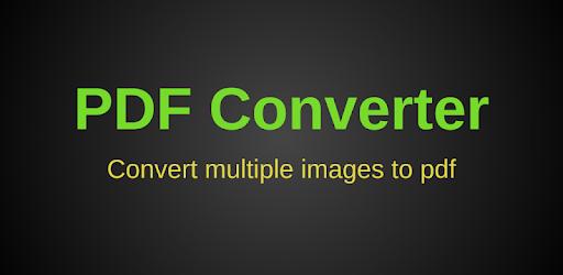 Image to PDF Converter – JPG to PDF Converter v2.2.1 (Pro)