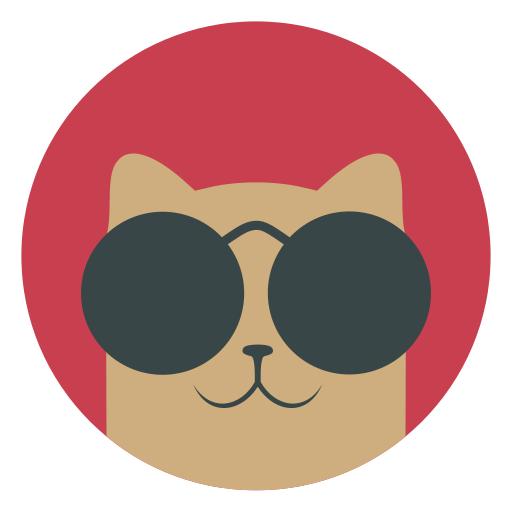 Sagon Circle Icon Pack: Dark UI 10.9 (Patched)