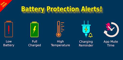 Battery Voice Alert! v2.0.7 (Paid)