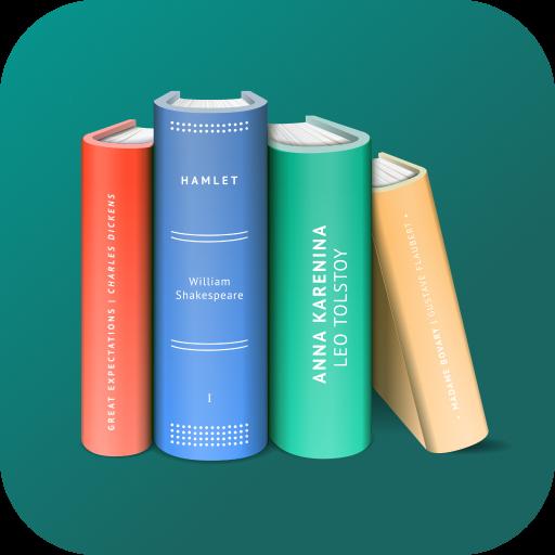 PocketBook reader – pdf, epub, fb2, mobi, audio 4.32.18920.release