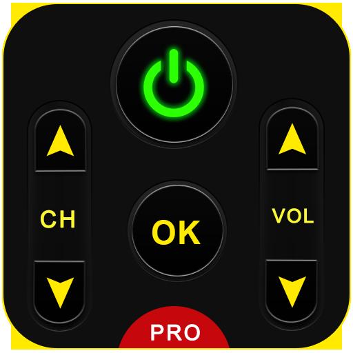 Universal Smart / IR TV Remote Control PREMIUM v1.0.21