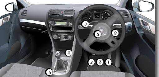 Practical Test – UK Driving Skills and Test Guide v6.6