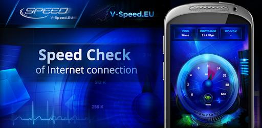 V-SPEED Speed Test v4.0.4.0 (Premium)