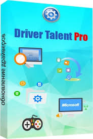 Driver Talent Pro v7.1.33.10 (Multilingual)