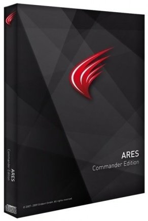 ARES Commander v2020.1 Build 20.1.1.2033 (Multilingual)