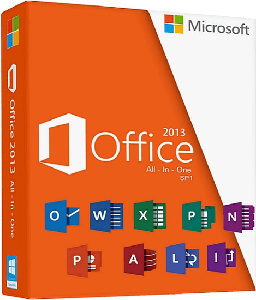 Microsoft Office 2013 Pro Plus March 2021 (x86/x64)