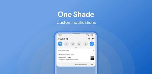 One Shade MOD APK 18.2.4.2 (Pro)