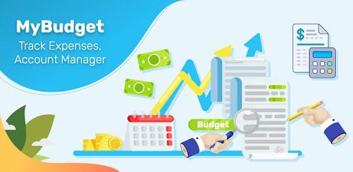 MyBudget: Track Expenses, Account Manager v1.5 (Pro)