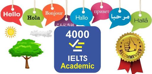 4000 Ielts Academic Words v19.06.25 (PRO)