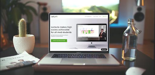 Lecturio Medical Education v8.0 (Premium-SAP)