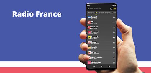 French radios, FM radio v1.9.26 (AdFree)
