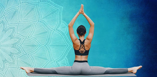 Splits. Flexibility Training. Stretching Exercises v2.1.101 (AdFree)