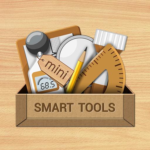 Smart Tools mini MOD APK 1.1.2 (Patched)