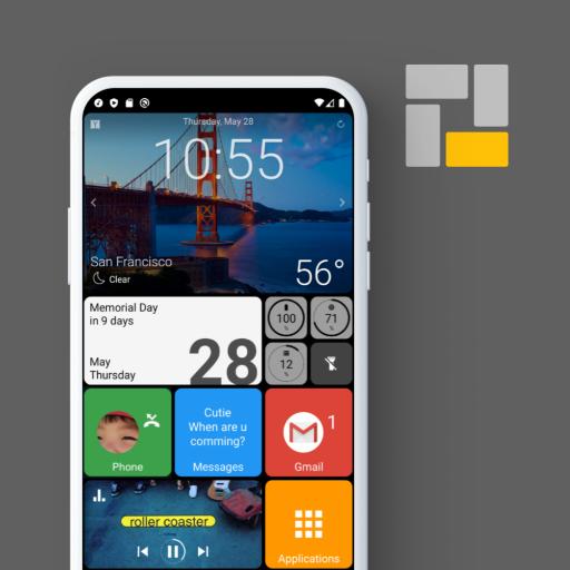 Square Home MOD APK 2.2.7 (Premium)