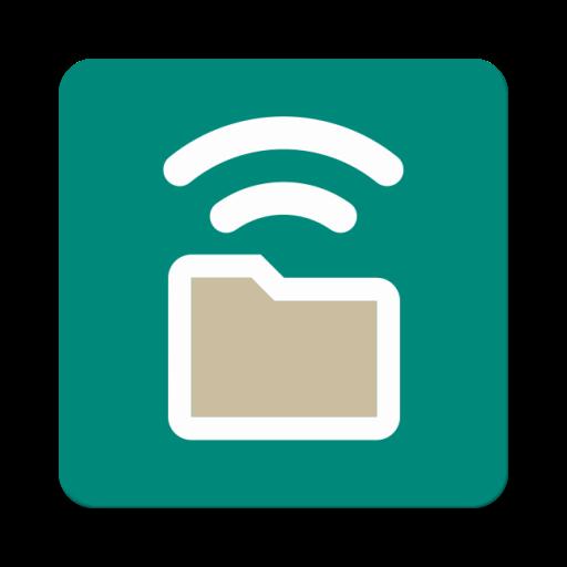 Folder Server – WiFi file access v1.0.1 (Paid)