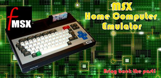 fMSX Deluxe MOD APK 6.0