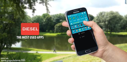 Recent App Switcher (DIESEL Pro) v1.10 (Paid)