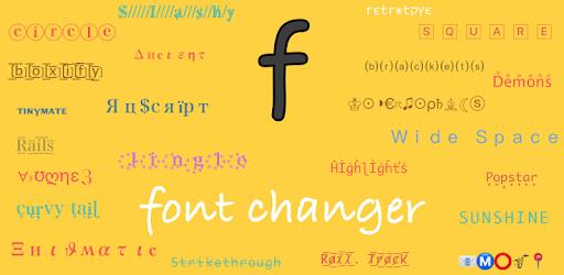 Font Changer – Cool Fonts Keyboard, Stylish Text v6.1 (Premium)