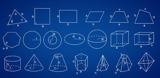 Geometry Calculator MOD APK 2.8 build 20 (Paid)