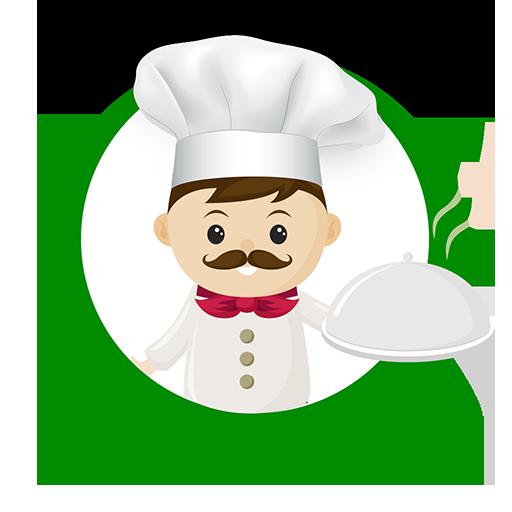 Recipes with photo from Smachno v1.65 (Unlocked)