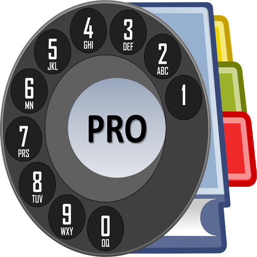 Phone Book Pro v6.1.0 (Paid)
