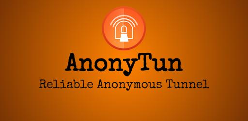 AnonyTun v11.2 (Pro)