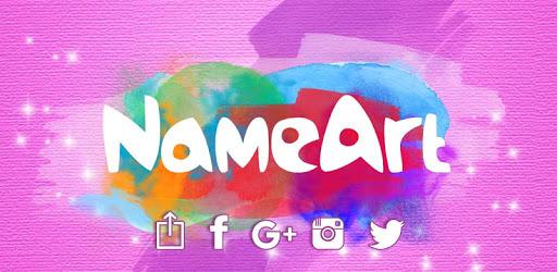 Name Art Maker – Write Text on Background 1.8 (AdFree)