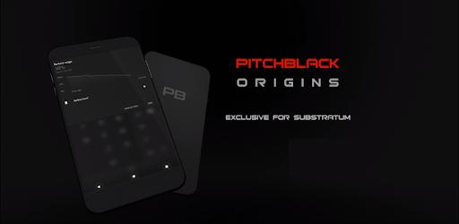 Oxygen 8.0 Substratum Theme 89.9 (Patched)- PitchBlack