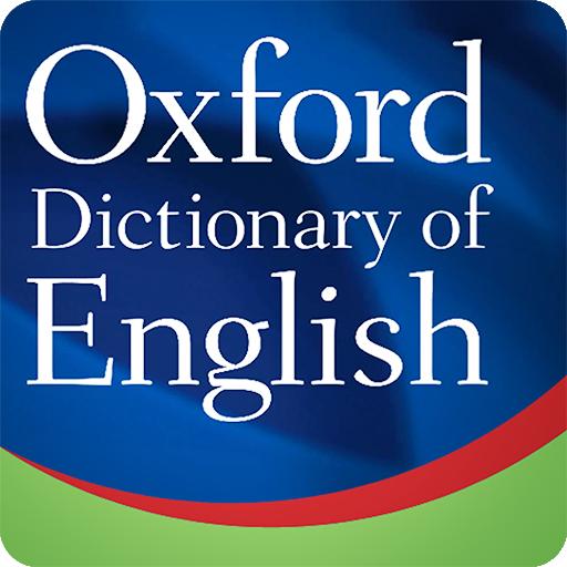 Oxford Dictionary of English : Free 11.9.753 (Premium)