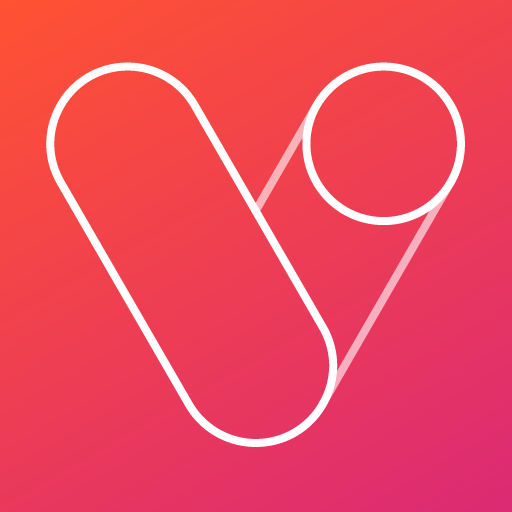 Vera Outline White – White linear icons (Beta) 3.6 (Patched)