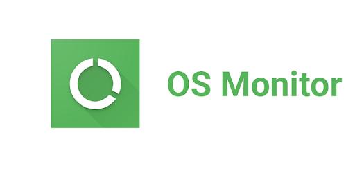 OS Monitor MOD APK 1.0.11 build 19 (Pro)