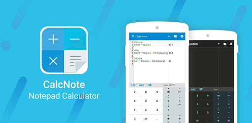 CalcNote Pro – Math Calculator v2.20.59 (Patched)