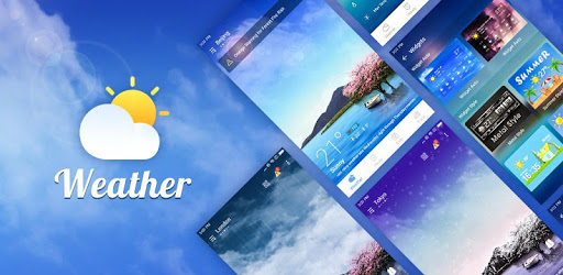 Accurate Weather Forecast v1.0.11 (AdFree)