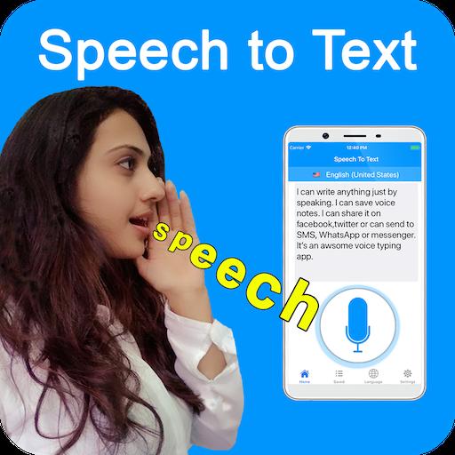 Speech to Text MOD APK 2.1.3 (PRO)