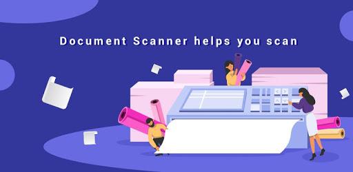 Scanner Pro: PDF Doc Scan v1.0.4 (Mod)